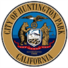 Huntington Park Seal